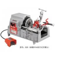 艾默生管道工具RIDGID535电动套丝机