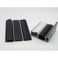 断桥铝中空隔热条穿条式中空隔热条