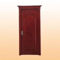 石家庄实木复合烤漆门