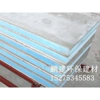 FS建筑保温一体板
