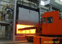 快速淬火炉,铝合金淬火炉