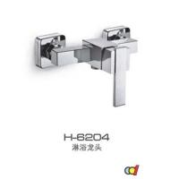成都蒙娜丽莎洁具 淋浴龙头H-6204