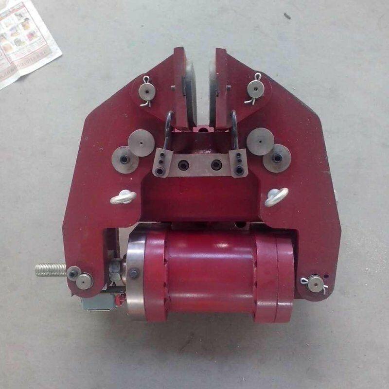 SBD160-A钳盘式制动器刹车片