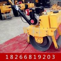 单钢轮柴油压路机 小型柴油压路机 常发小型压路机