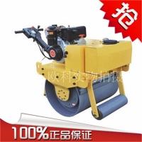 手推單輪柴油壓路機 振動單輪柴油壓路機
