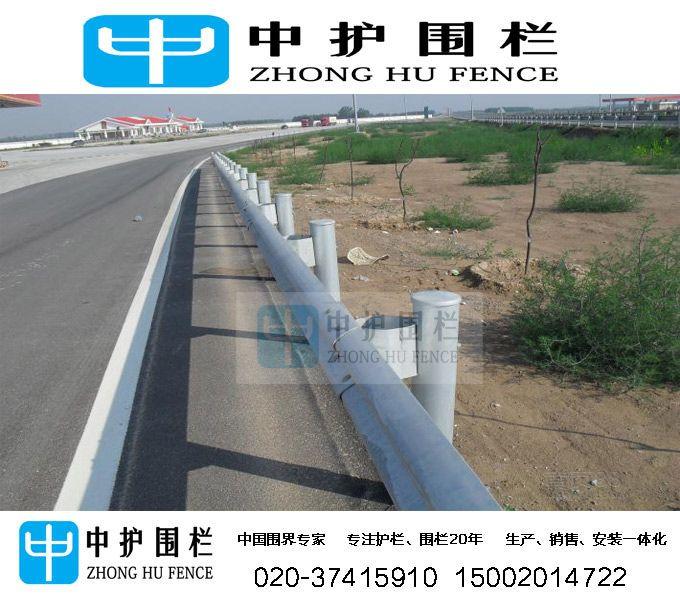 汕湛高速波形护栏招标 G15高速防护网 东莞S级道路护栏现货
