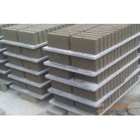 免烧砖塑料托板PVC托板