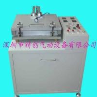 JC-01触摸屏组合机 压合机 层压机