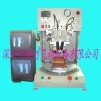 JC-120脉冲热压机