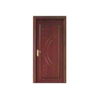 木皮烤漆门/复合实木门/齿接橡木门