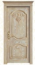佛山红海豚实木套装门广东木门厂大品牌