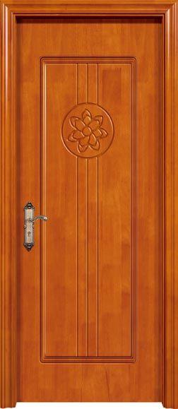 烤漆房门精装修工程套装门订制厂家首选佛山红海豚门厂
