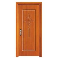 广东木门厂豪华实木复合烤漆门