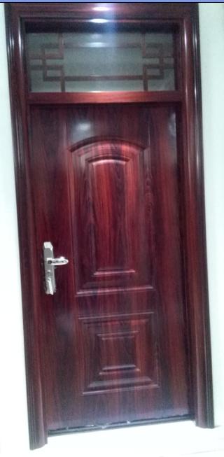 广东门厂红海豚铝合金套装室内房门