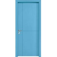 实木复合烤漆门厂酒店门学校门公寓装修室内套装门