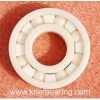 耐酸碱陶瓷轴承 耐腐蚀陶瓷轴承 耐高温陶瓷轴承