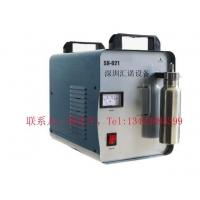 惠州亚克力抛光机,广告水晶字透明抛光机厂家