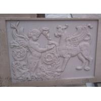 供应四川云南贵州重庆巴洛格工艺设计石材加工雕刻汉白玉浮雕