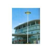 30米升降式高杆灯,路灯,公路龙门架
