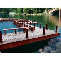 巴劳木木桥