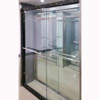南京淋浴房-宏叶卫浴-展厅实体效果