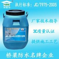AMP-100道路桥梁专用防水涂料