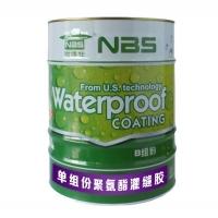 防水十大品牌耐博仕聚氨酯填缝料