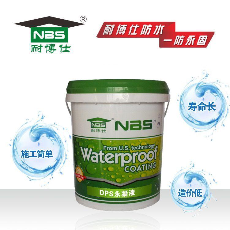 广州防水品牌DPS永凝液