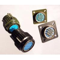 供应Y2系列圆形连接器 连接件/航空插头/接插件
