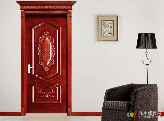 AG體育_套裝門怎樣選購 套裝門安裝方式