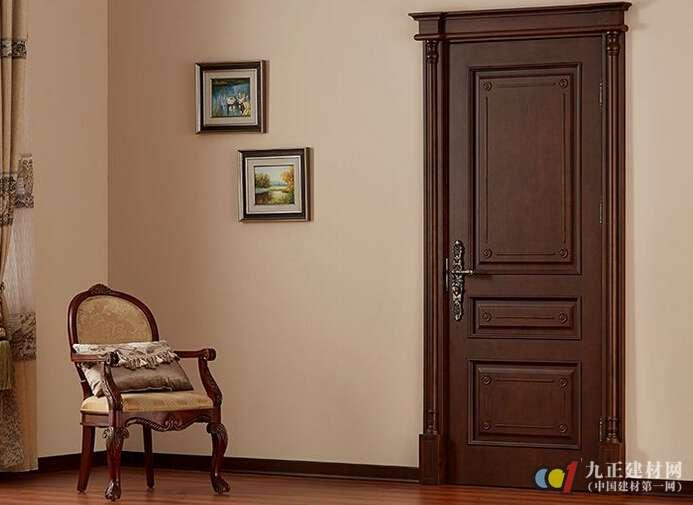 AG体育_家装门尺寸怎样丈量 室内门安装方式