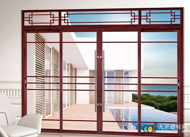 AG体育_塑钢门窗与铝合金门窗对照 铝合金门窗怎样选购