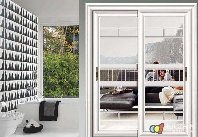 AG体育_玻璃门怎样选 玻璃门窗怎样安装