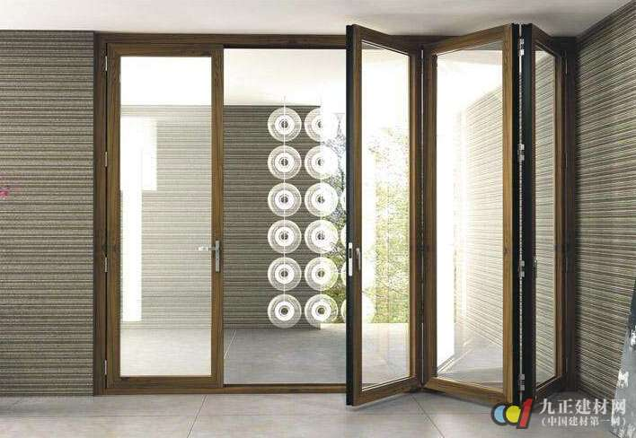AG体育_塑钢门窗好欠好 塑钢门窗选购方式