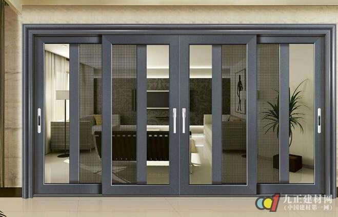 AG体育_各类门窗的长处 门窗安装步调
