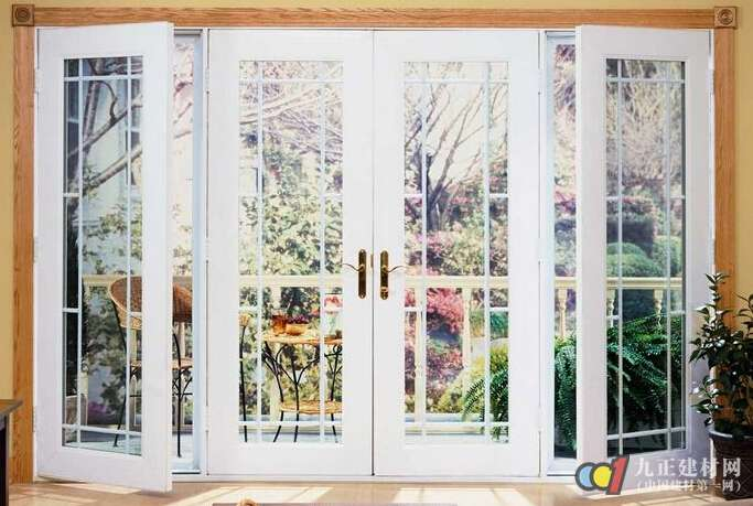 AG体育_塑料门窗种类 塑料门窗常见安装误区