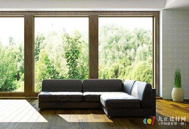 窗户怎么安装 >   平开窗:平开窗是指合页(铰链)安装于门窗侧面向内或