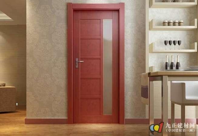 AG體育_若何選購室內門 室內門安裝方式