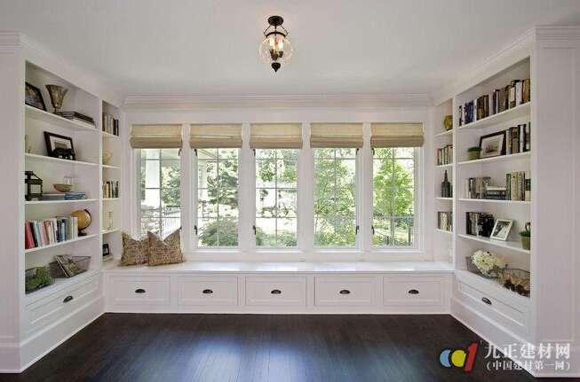 普通窗如何改成飘窗 飘窗装修注
