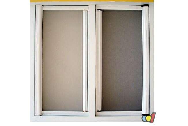 AG体育_隐形纱窗的特点 选购隐形纱窗留意事项