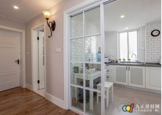 AG体育_厨房门尺寸几多适合 厨房门怎样选购
