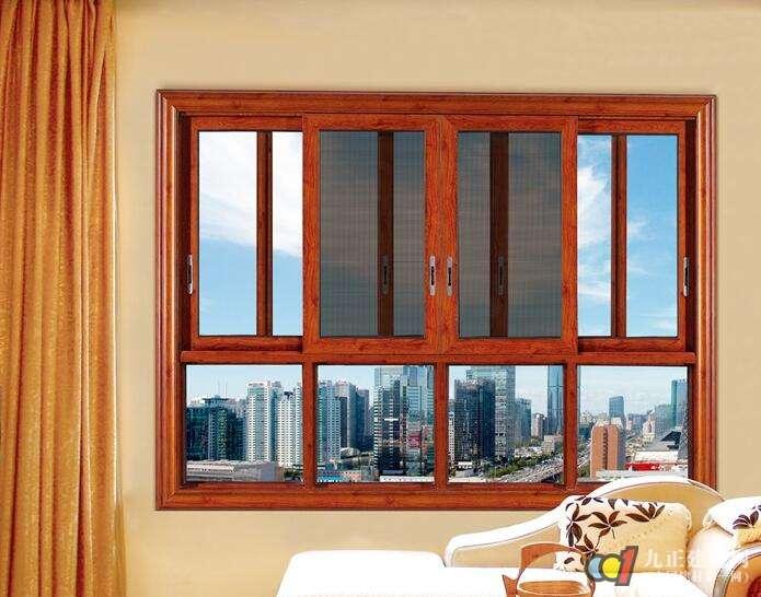 AG体育_平开窗和推拉窗有甚么分歧 推拉窗哪一种材质比力好