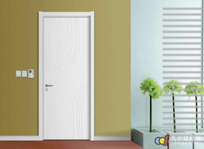 AG体育_常见的实木门材质有哪些 室内实木门若何选购与调养