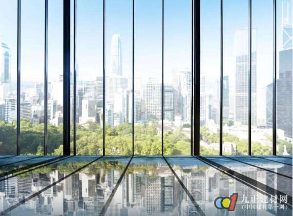 AG体育_落地玻璃窗怎样样 落地玻璃窗若何选购与清洗调养