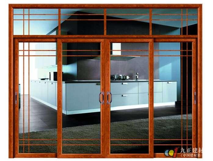 AG體育_鋁合金門常見種類有哪些 鋁合金門窗選購誤區與調養技能
