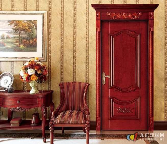 生态门和免漆门哪个好 生态门如何选购与保养_亚博