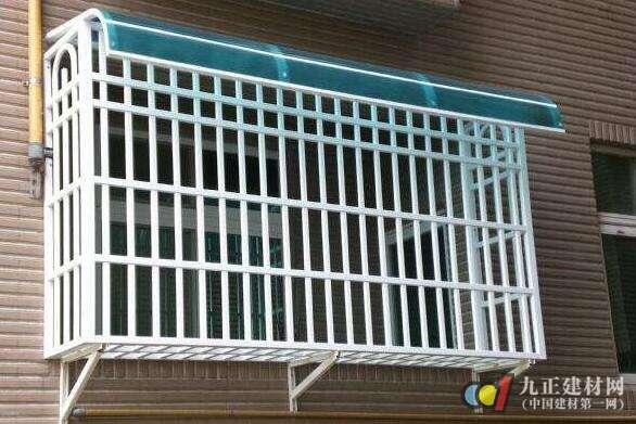 锌合金防盗窗怎么样 锌合金防盗窗质量鉴别与安装方法_亚博