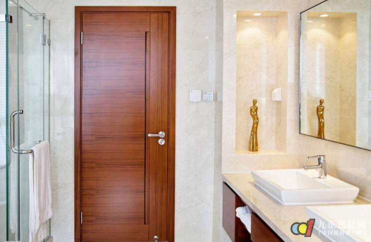 AG体育_若何检测木门是不是隔音 室内木门若何安装比力隔音
