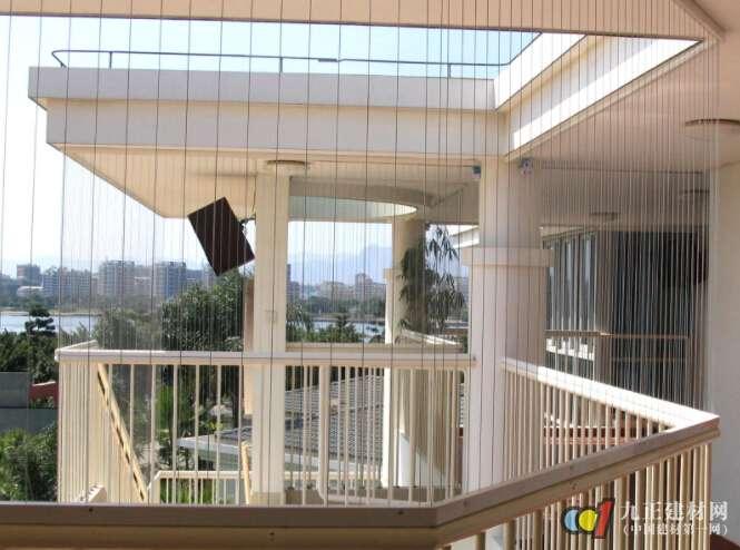 隐形阳台窗