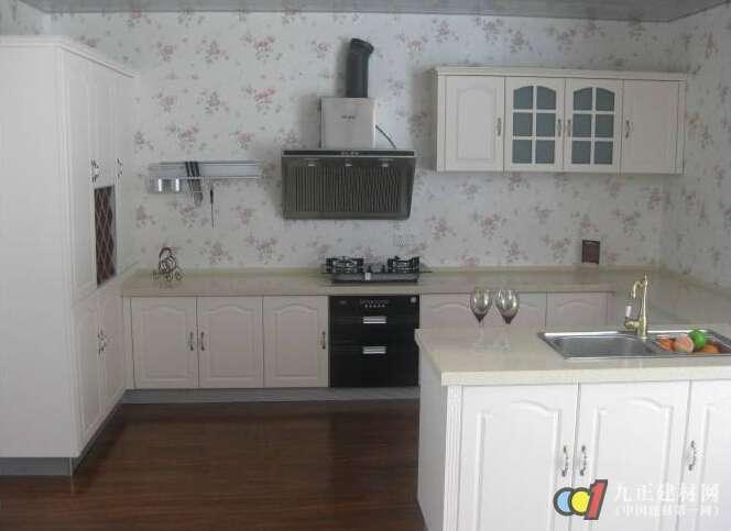 厨柜门颜色